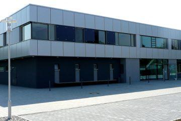 KfH Nierenzentrum Forchheim