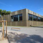 Dreifach-Turnhalle Beilngries - Prismanlochbelch