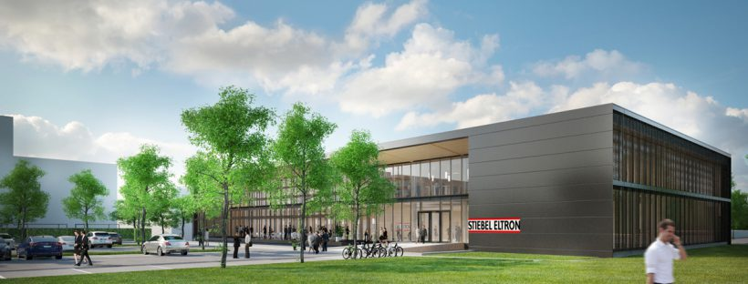Stiebel Eltron Energy Campus