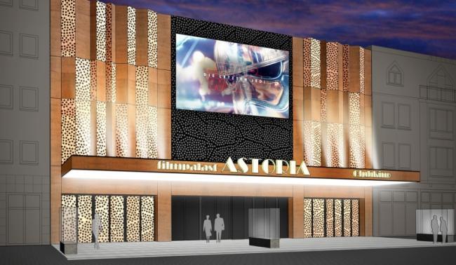 Astoria Filmpalast Zwickau
