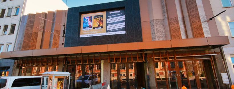 frohe Weihnachten - Astoria Filmpalast Zwickau